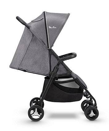 Silver Cross avia stroller - galaxy *exclusive to mothercare*