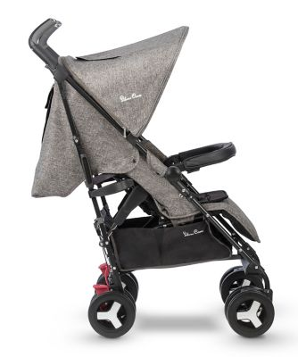 Silver Cross reflex stroller - brompton *exclusive to mothercare*