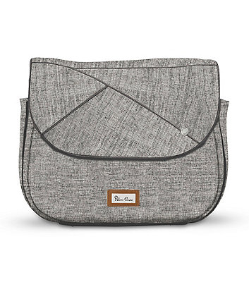 Silver Cross changing bag - camden *exclusive to mothercare*