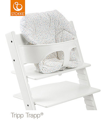 Stokke Tripp Trapp® mini baby cushion - soft sprinkle