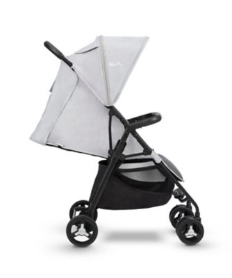 Silver Cross avia stroller - cloud *exclusive to mothercare*
