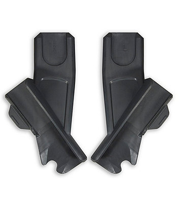 Uppababy lower car seat adaptors