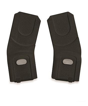 Uppababy upper car seat adaptors