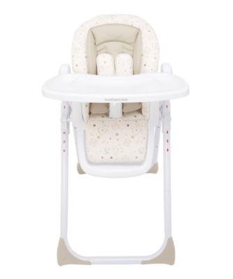 teddy's toy box highchair