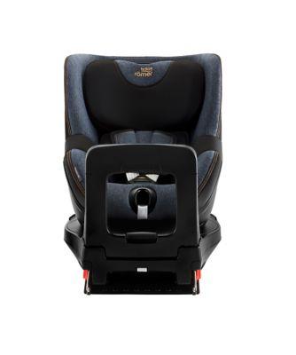 Britax Römer dualfix m i-Size car seat - blue marble