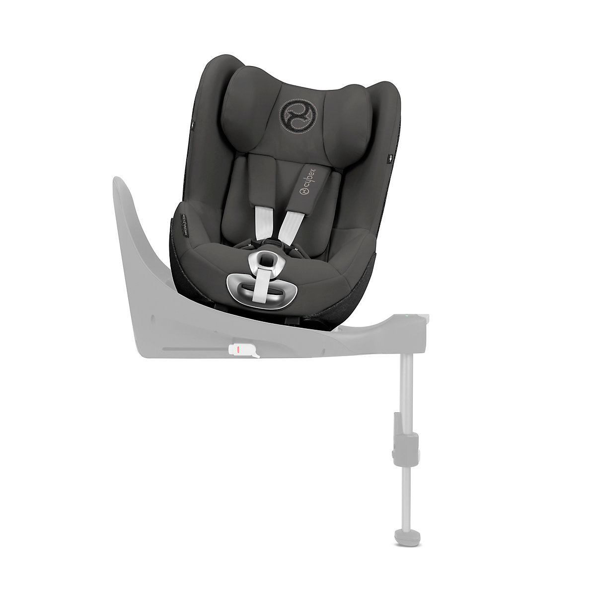 Cybex sirona z combination car seat - manhattan grey
