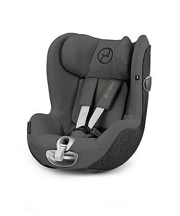 Cybex sirona z combination car seat - manhattan grey