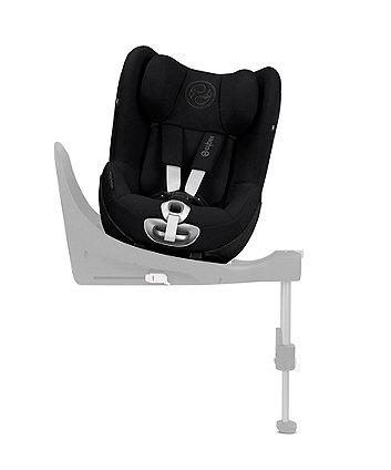 Cybex sirona z combination car seat - stardust black