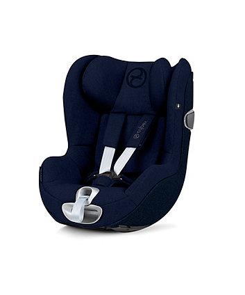 Cybex sirona z combination car seat - midnight blue