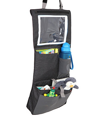 Interior New Able Little Life Littlelife Car Seat Protector Baby Toddler Accessory