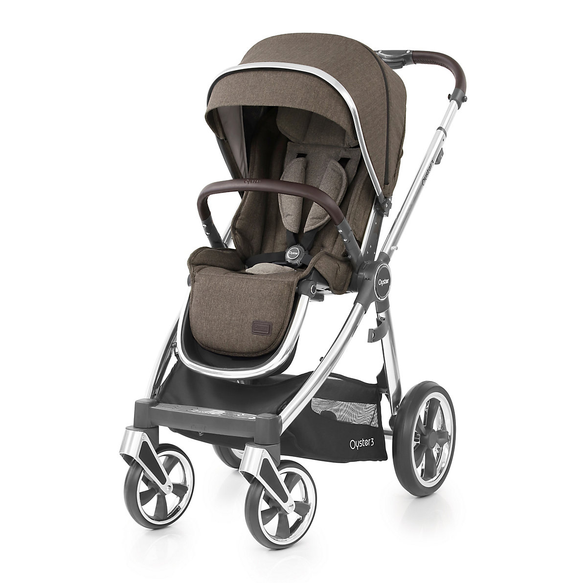 BabyStyle Oyster 3 Pushchair