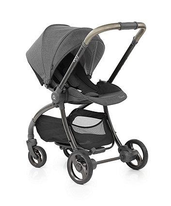 egg® quail stroller - grey pewter