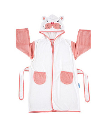 The Gro Company sophie the sea lion grorobe hooded bath robe (12-36 months) *exclusive to mothercare*