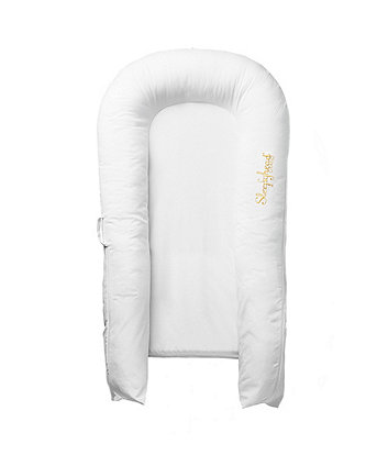 Sleepyhead® spare cover compatible with grande pod 9-36 months - white