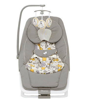 Joie inspired by mothercare wisp rocker -  safari