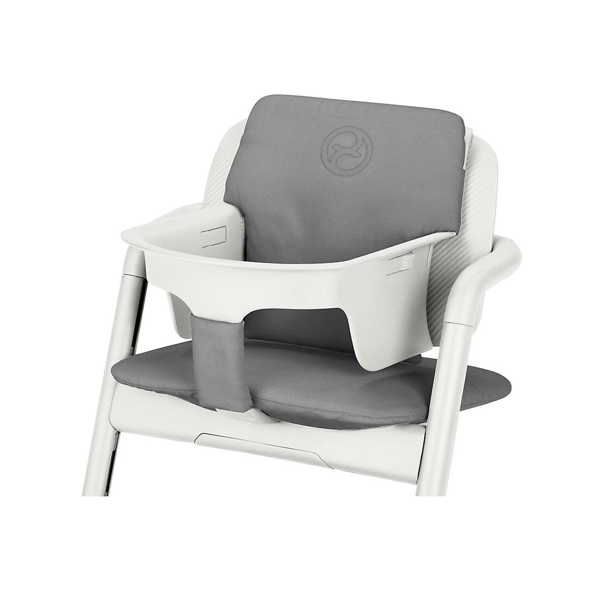 Cybex lemo comfort seat inlay - storm grey