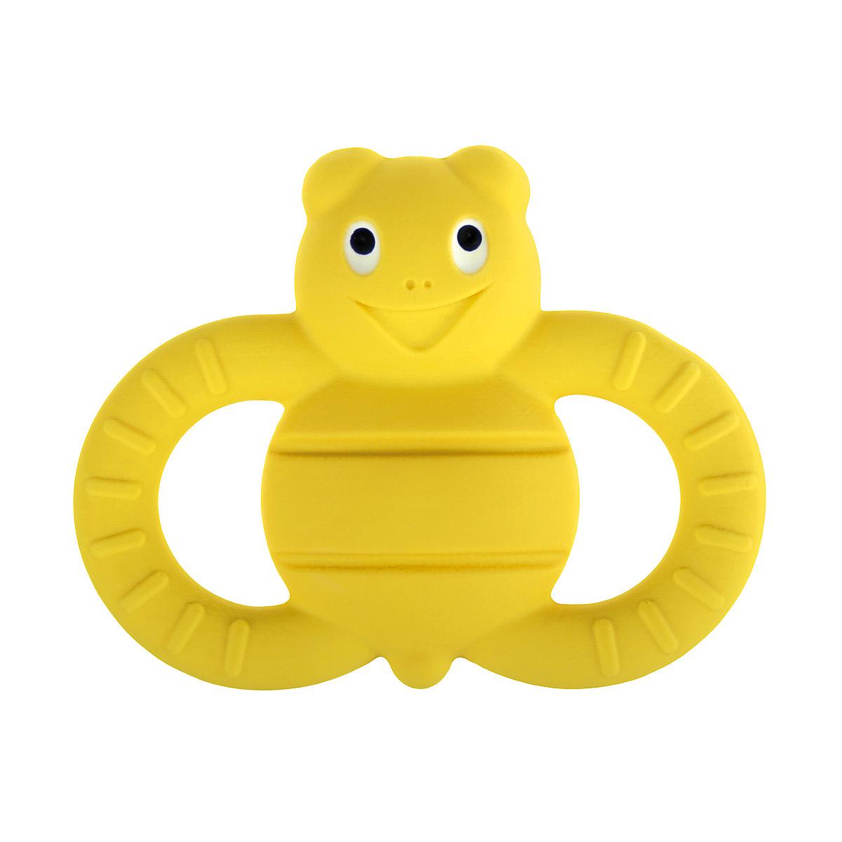 Mam teething friend - ellie the bee