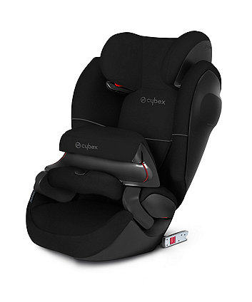 Cybex pallas m fix sl car seat - pure black