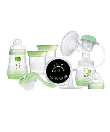 MAM 2-in-1 electric breast pump