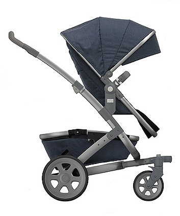 Joolz geo2 shade pram and pushchair complete package