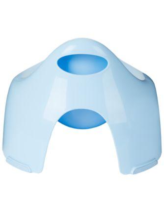 mothercare potty - blue