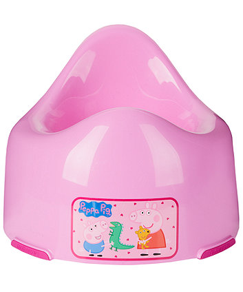 peppa pig potty