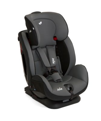 Joie stages fx group 0+/1/2 car seat - ember