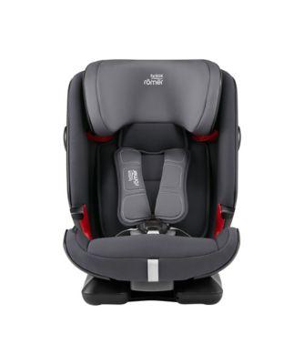 Britax  Römer advansafix iv r car seat - storm grey