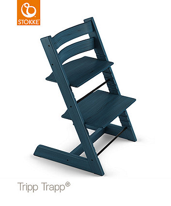 Stokke® Tripp Trapp® classic collection - midnight blue