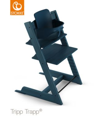 Stokke® Tripp Trapp® baby set classic collection - midnight blue