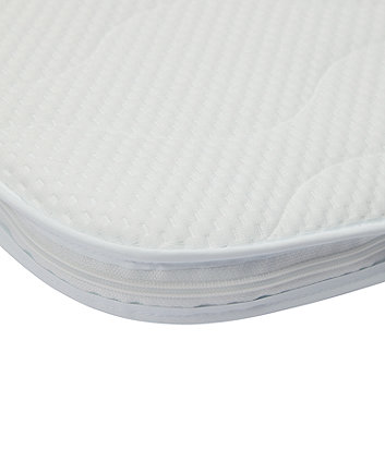 anti-allergy waterproof foam bedside crib mattress