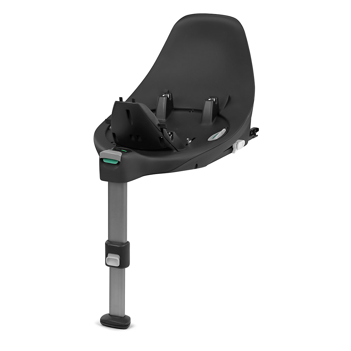 Cybex base z modular rotating car seat base
