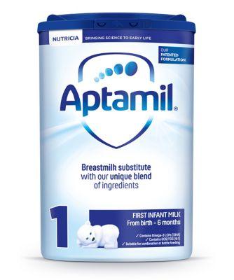 Baby Formula Milk Follow On Milk Mothercare