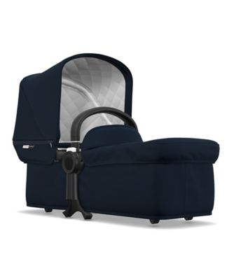 Bugaboo Donkey2 classic carrycot fabric complete - dark navy *exclusive to mothercare*