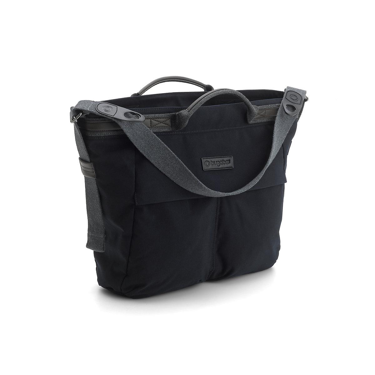 Bugaboo changing bag - black