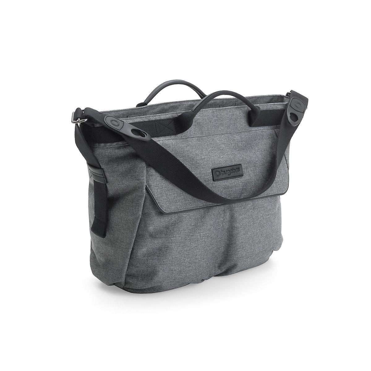 Bugaboo changing bag - grey melange