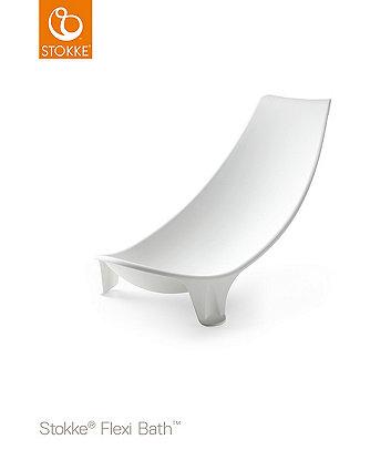 Stokke® flexi bath® newborn support - white