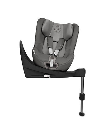 Cybex sirona s i-size car seat - manhattan grey