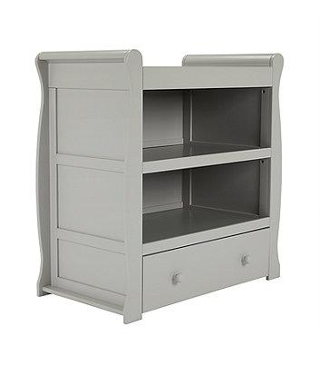 kensington dresser - grey