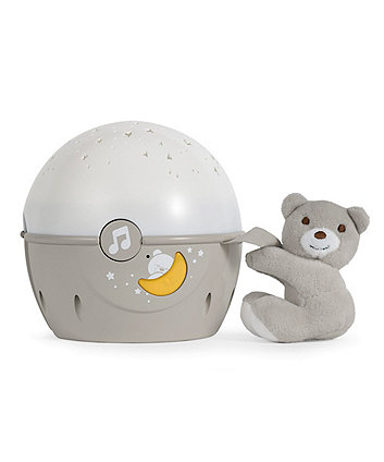 Chicco first dreams next2 stars projector - neutral