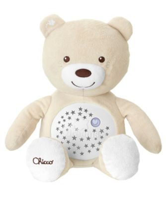 Chicco first dreams baby bear  *exclusive to mothercare*