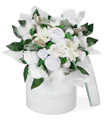 babyblooms luxury winter sparkle bouquet