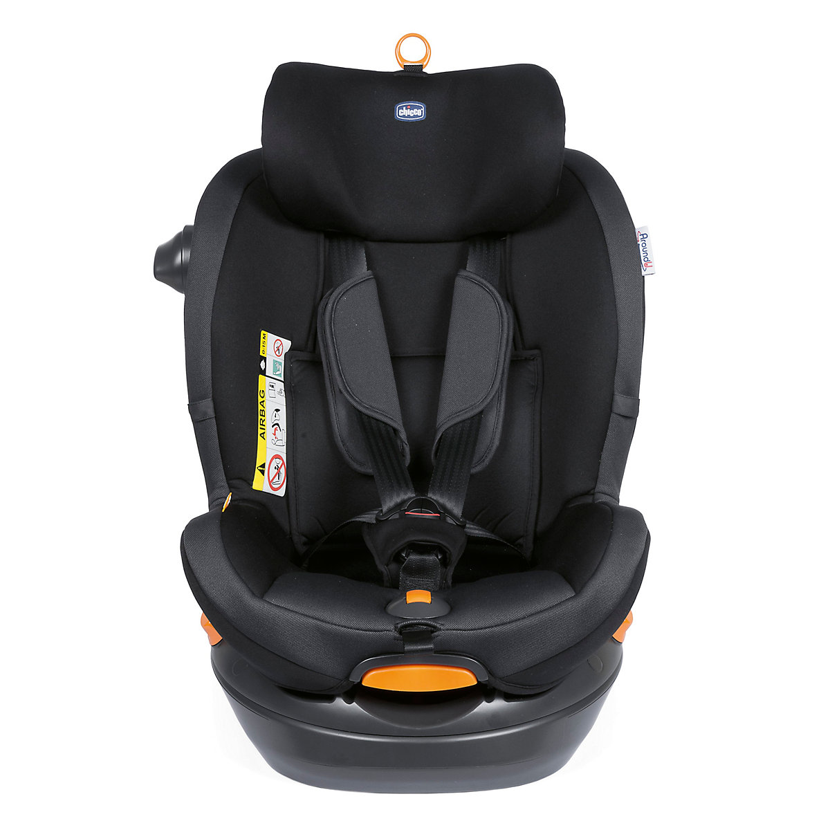 Chicco around u i-size combination car seat