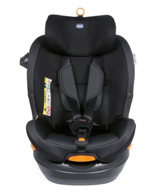 Chicco around u i-size combination car seat *exclusive to mothercare*