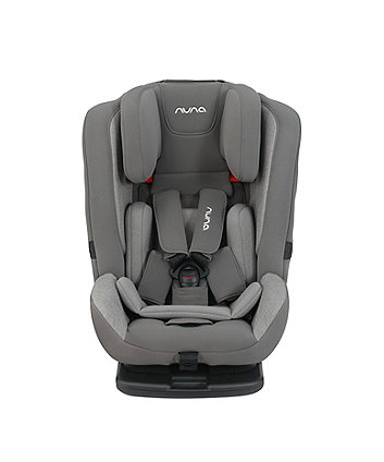 Nuna myti combination car seat - frost *exclusive to mothercare*