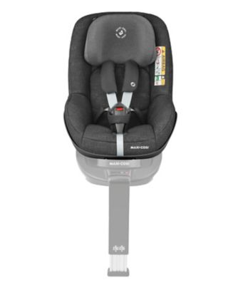 Maxi-Cosi pearl pro i-size nomad black combination car seat