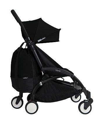 BabyZen yoyo+ storage bag - black