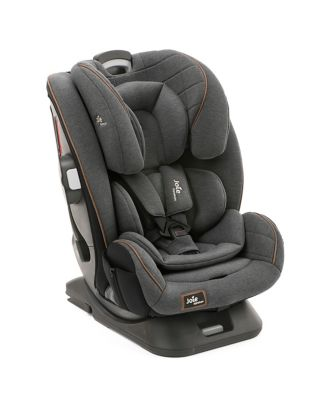 Joie every stage fx signature combination car seat - noir