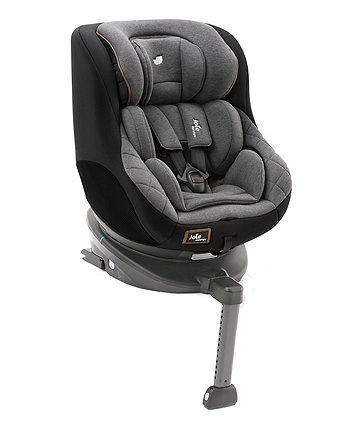 Joie spin 360 signature combination car seat - noir