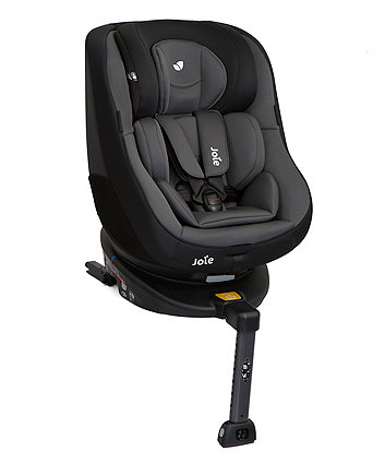Joie spin 360 combination car seat - ember